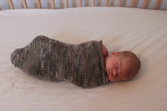 Start Your Children on Wool Early